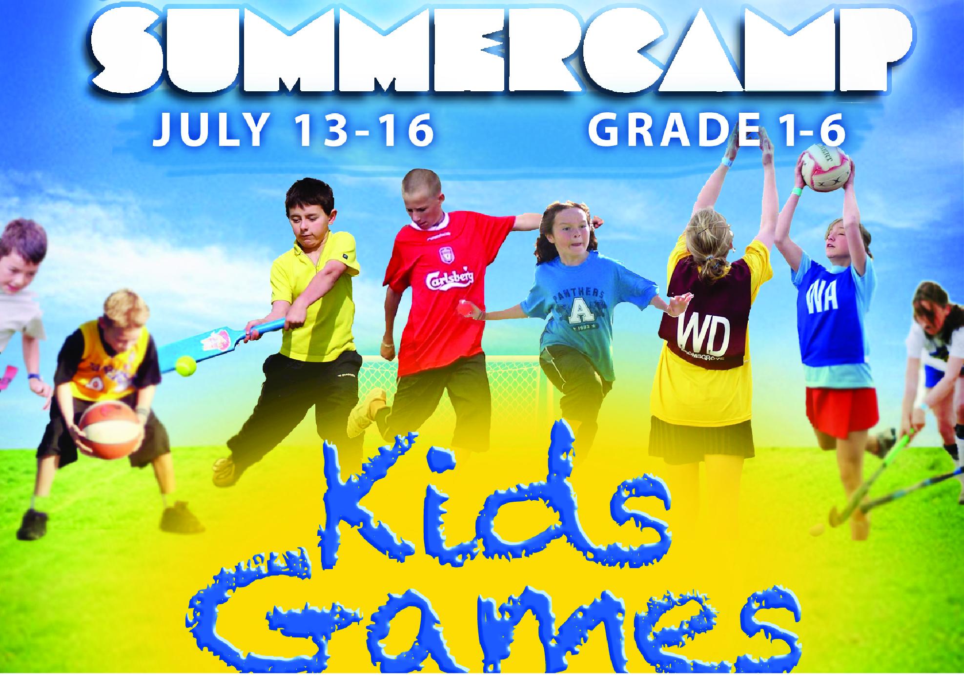 Kid's Camp_Website banner