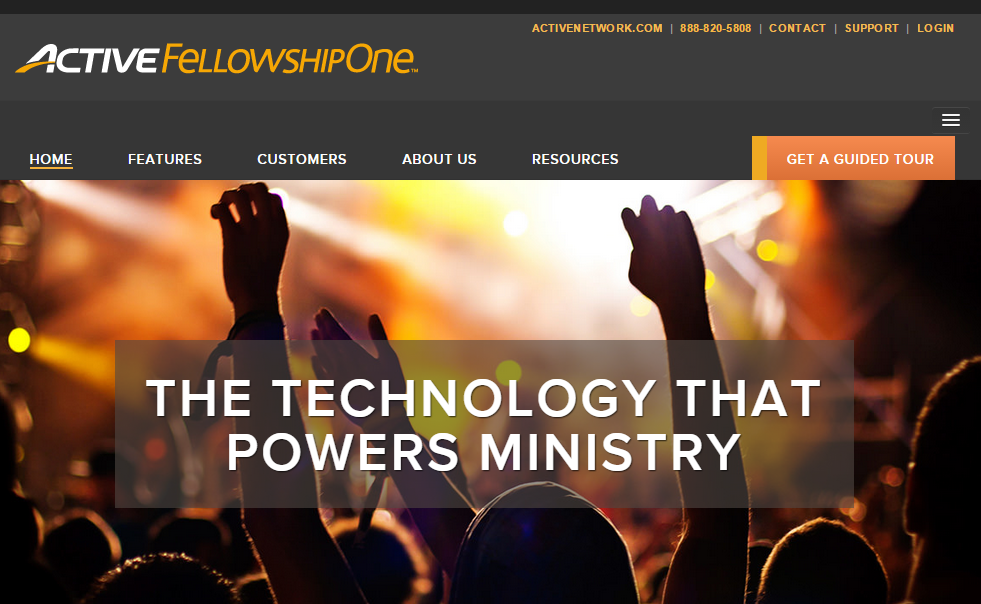 Fellowship One
