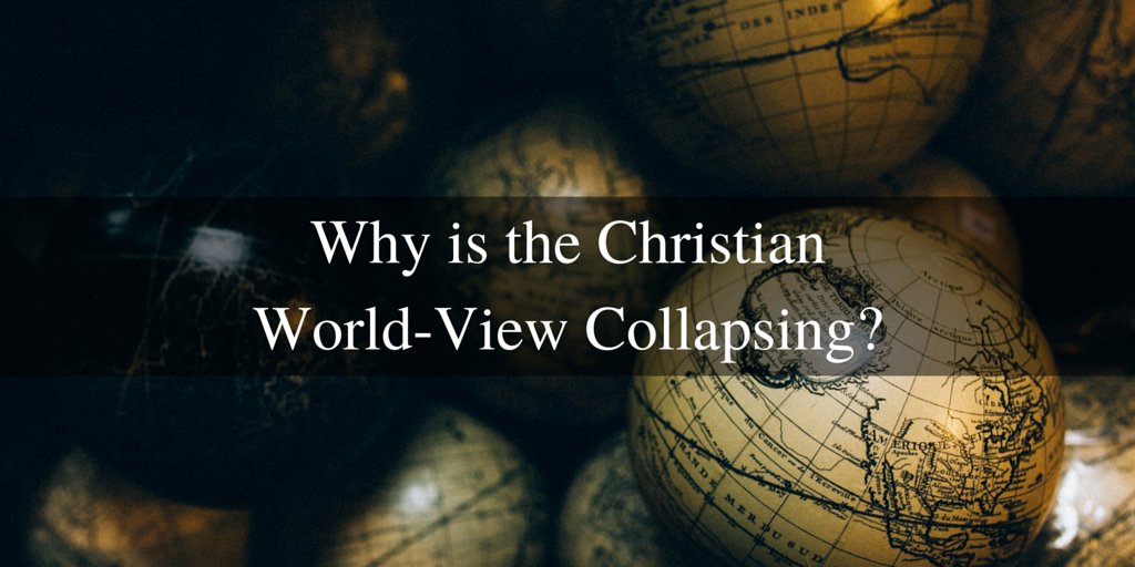 christian world view and criminology More often than not, the secular worldview is in conflict with the biblical one   rape is increasing as is violent crime, venereal disease, drug usage, and prison .