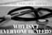 Divine Healing - Why Isn't Everyone Healed
