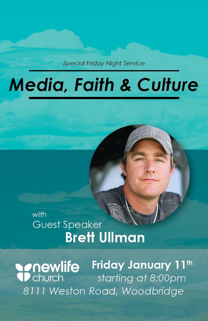 Brett Ullman - Media Faith Culture _NL News