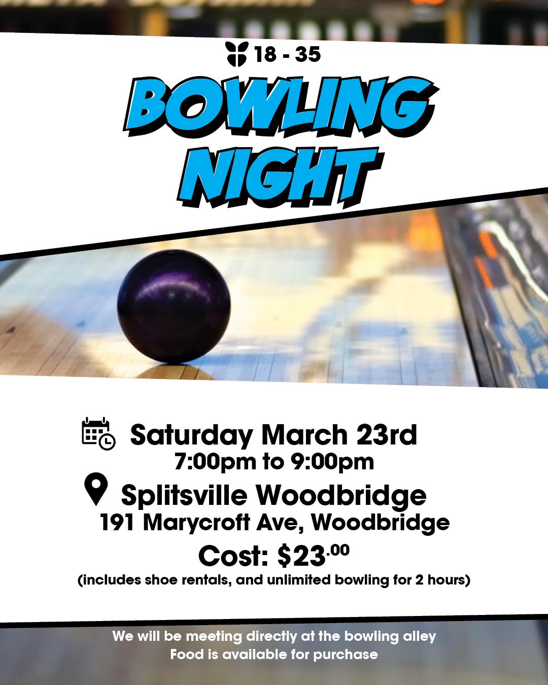 Bowling _SOCIAL