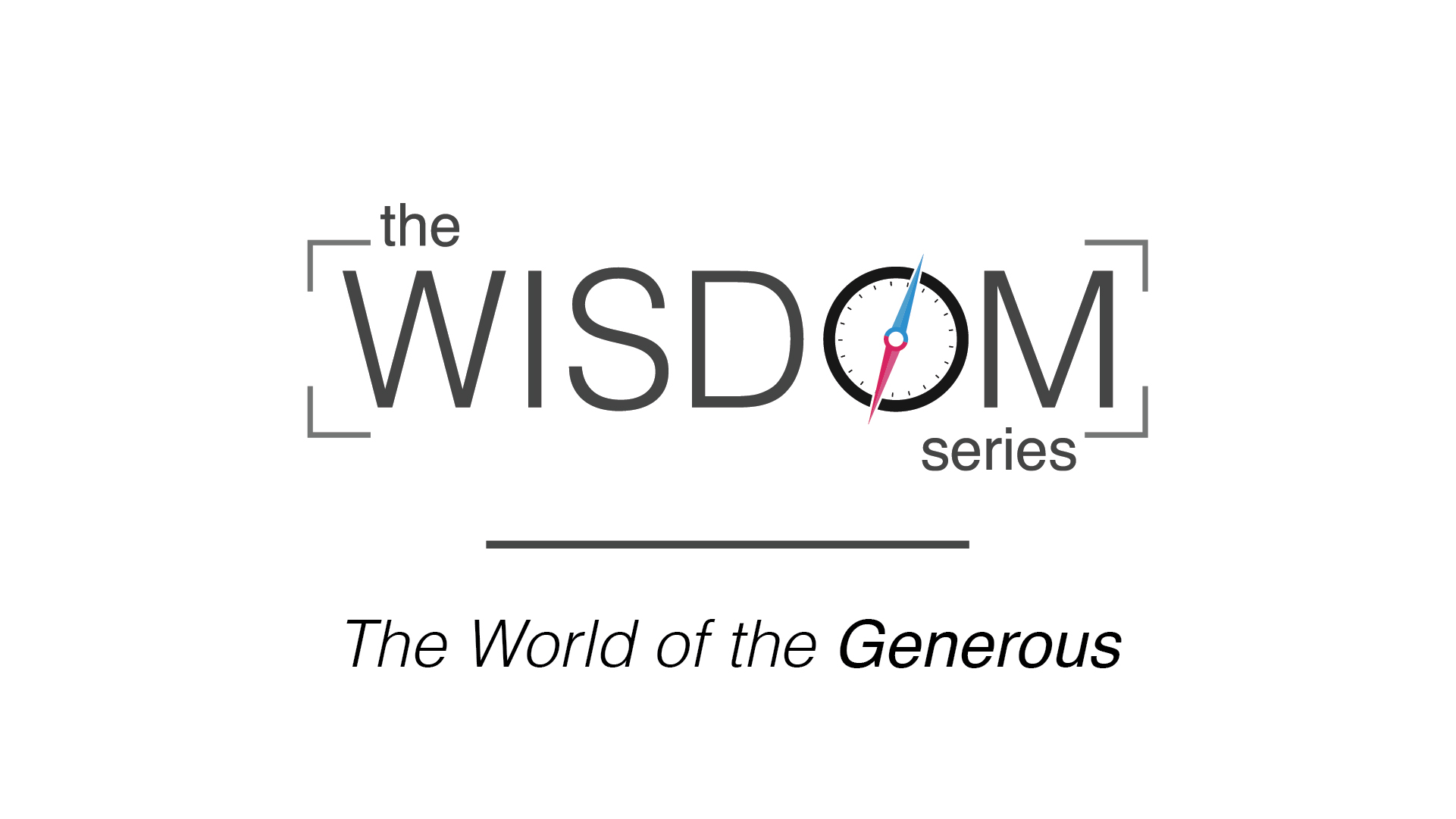 Wisdom Series Graphics_Projector Title Week 3