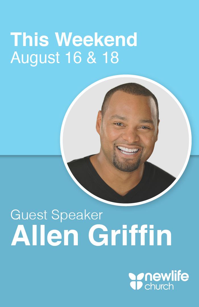 Allen Griffin