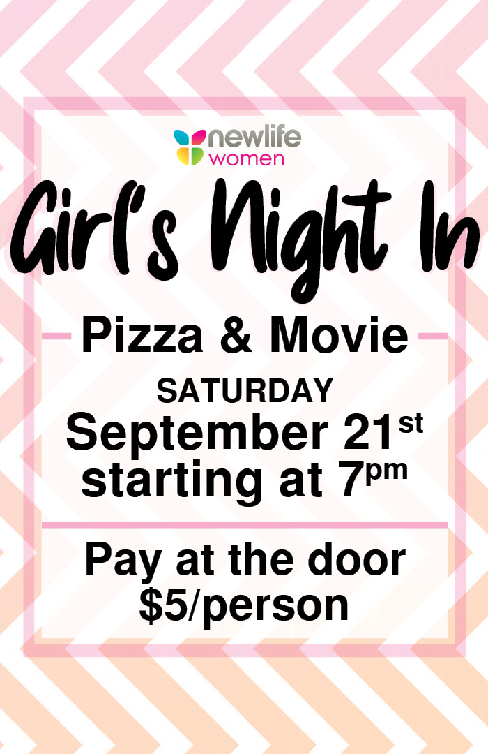 2019 Girls Night In _NL NEWS
