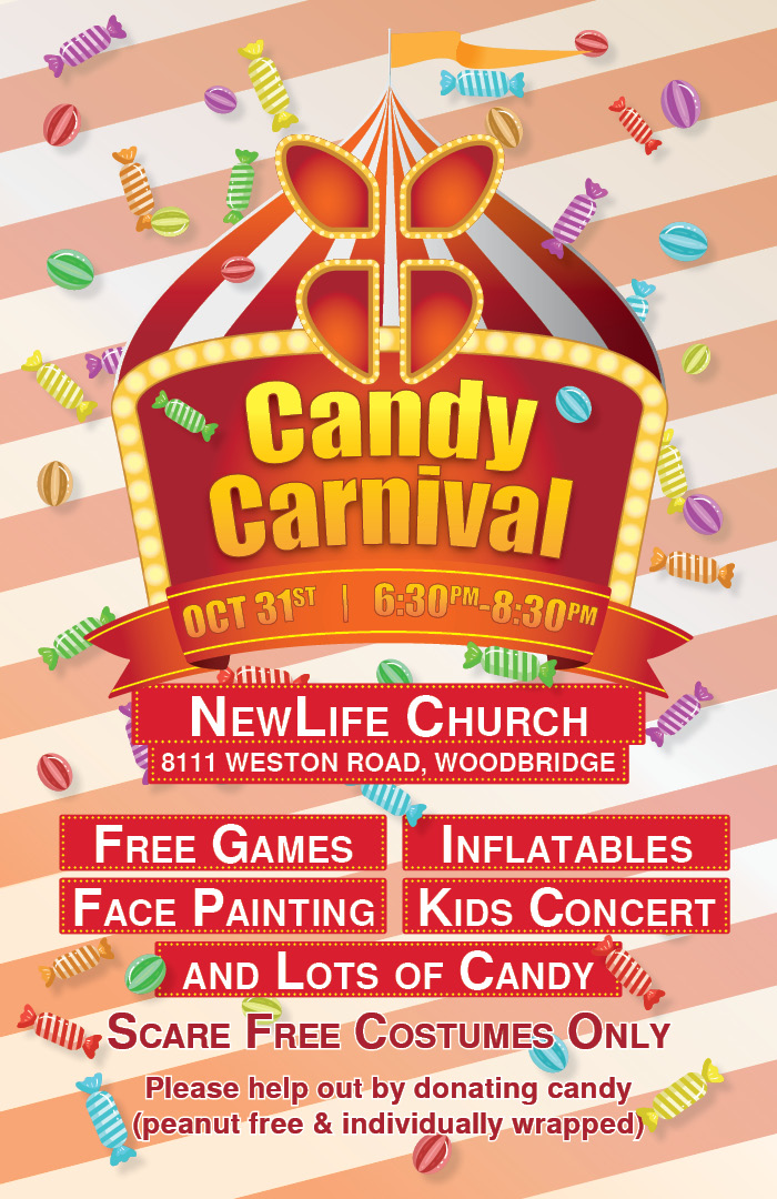 Candy Carnival 2019 - NL NEWS