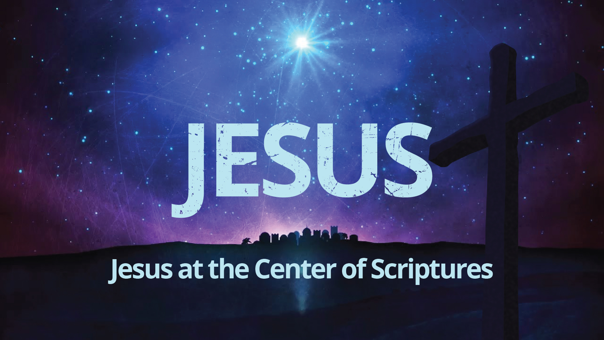 Jesus Series Graphics_Projector _Title _week 2