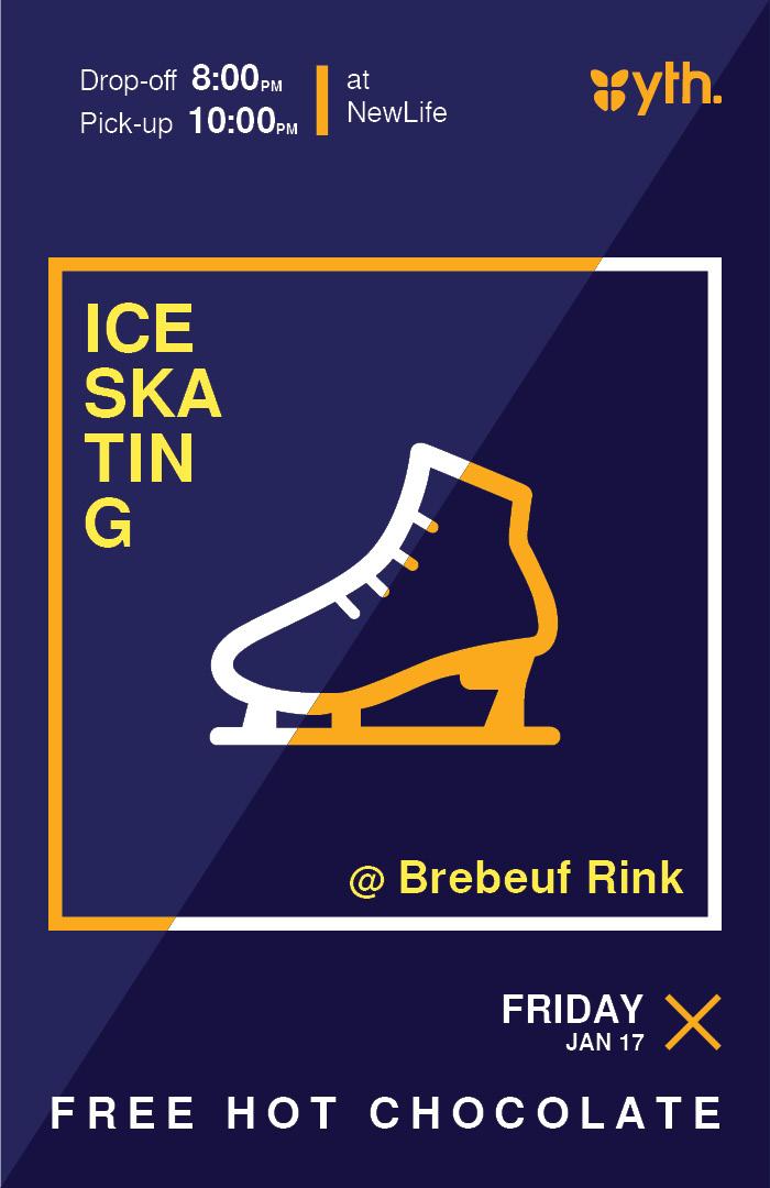 Youth Skating - NL News