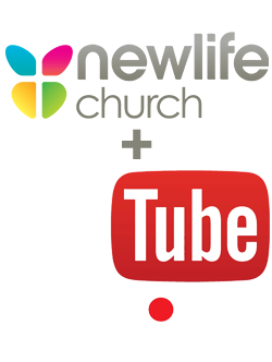 newlife youtube live