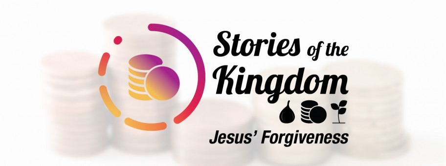Stories of the Kingdom Wk2 - YV - Title