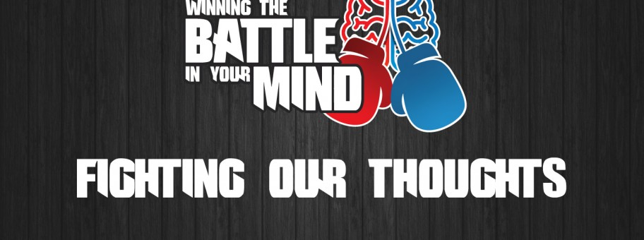 Winning The Battle in the Mind pt2 - YV 01 - Title