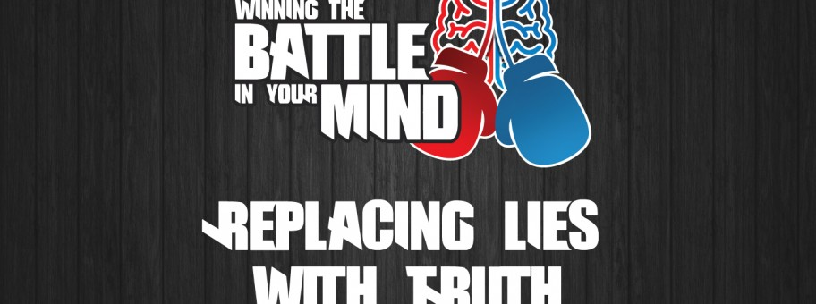 Winning The Battle in the Mind pt3 - YV 01 - Title
