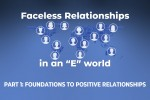 Faceless Relationships - wk1 - YV 01 - Title
