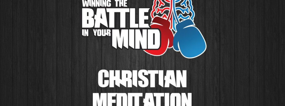 Winning the Battle in Our Mind Pt 5 - YV 01 - Title