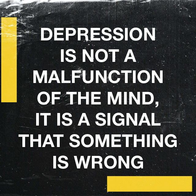 Overcoming Depression - YV 02 - Big Text