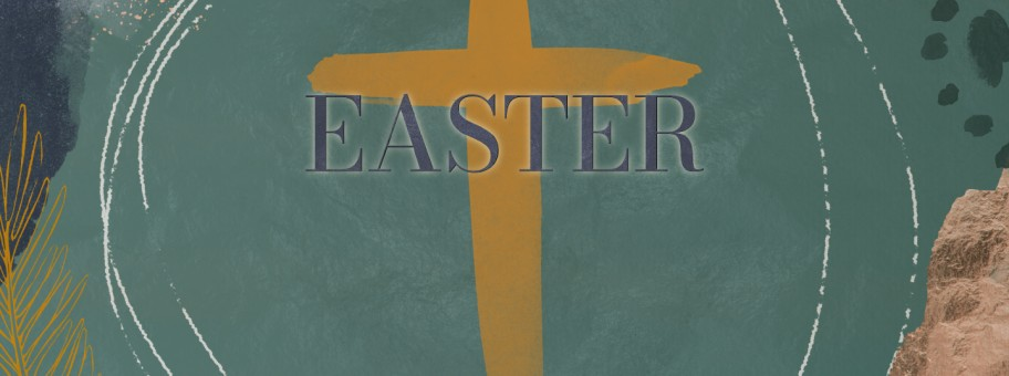 Easter Palm Sunday - YV 01 - Title