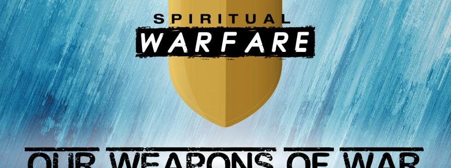 Spiritual Warfare pt2 - YV 01 - Title
