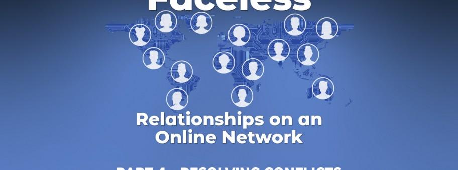 Faceless Relationships pt 4 - YV 01 - Title