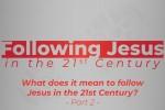 Following Jesus - wk3 - YV 01 - Title